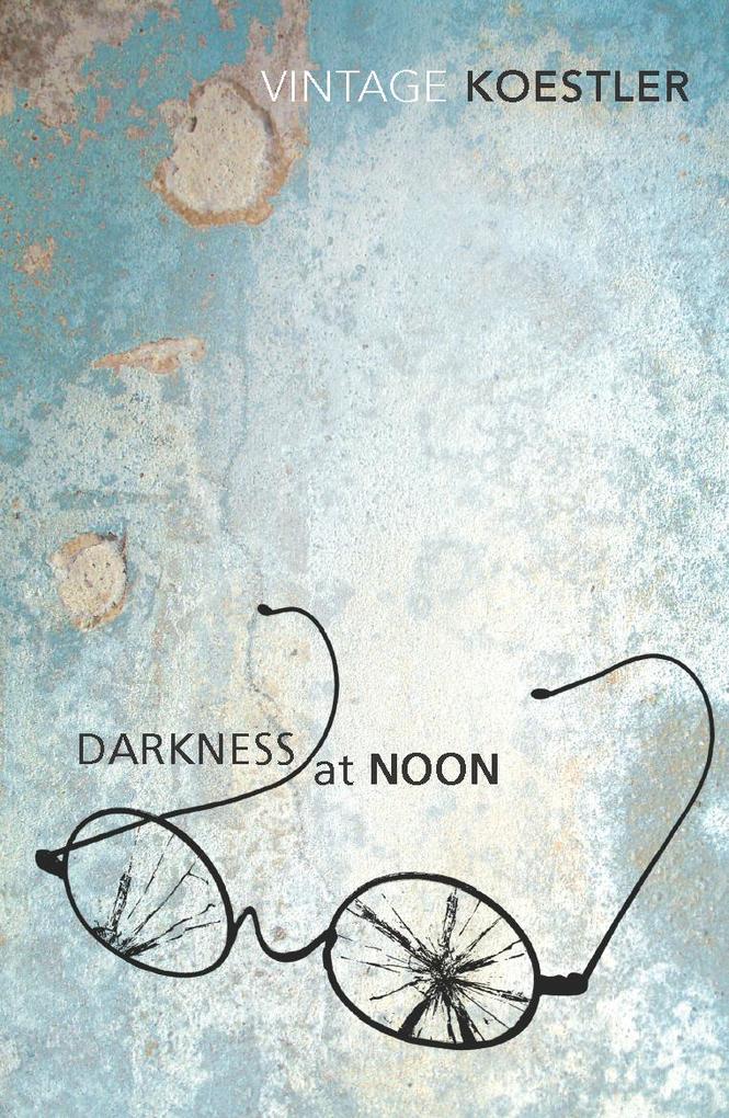 Darkness at Noon als Taschenbuch