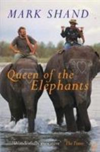 Queen Of The Elephants als Taschenbuch