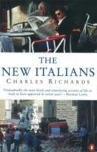The New Italians als Taschenbuch