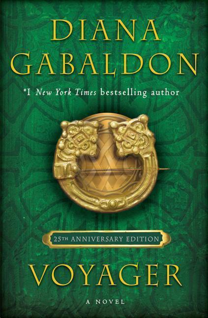 Voyager (25th Anniversary Edition) als Buch (gebunden)