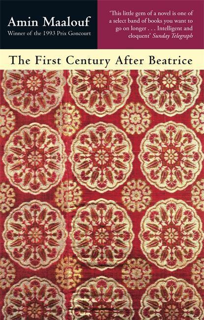 The First Century After Beatrice als Taschenbuch