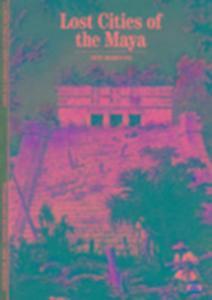 Lost Cities of the Maya als Buch (kartoniert)
