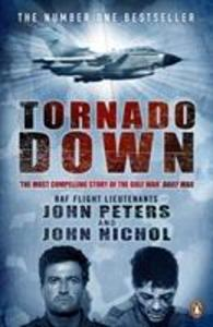 Tornado Down als Taschenbuch