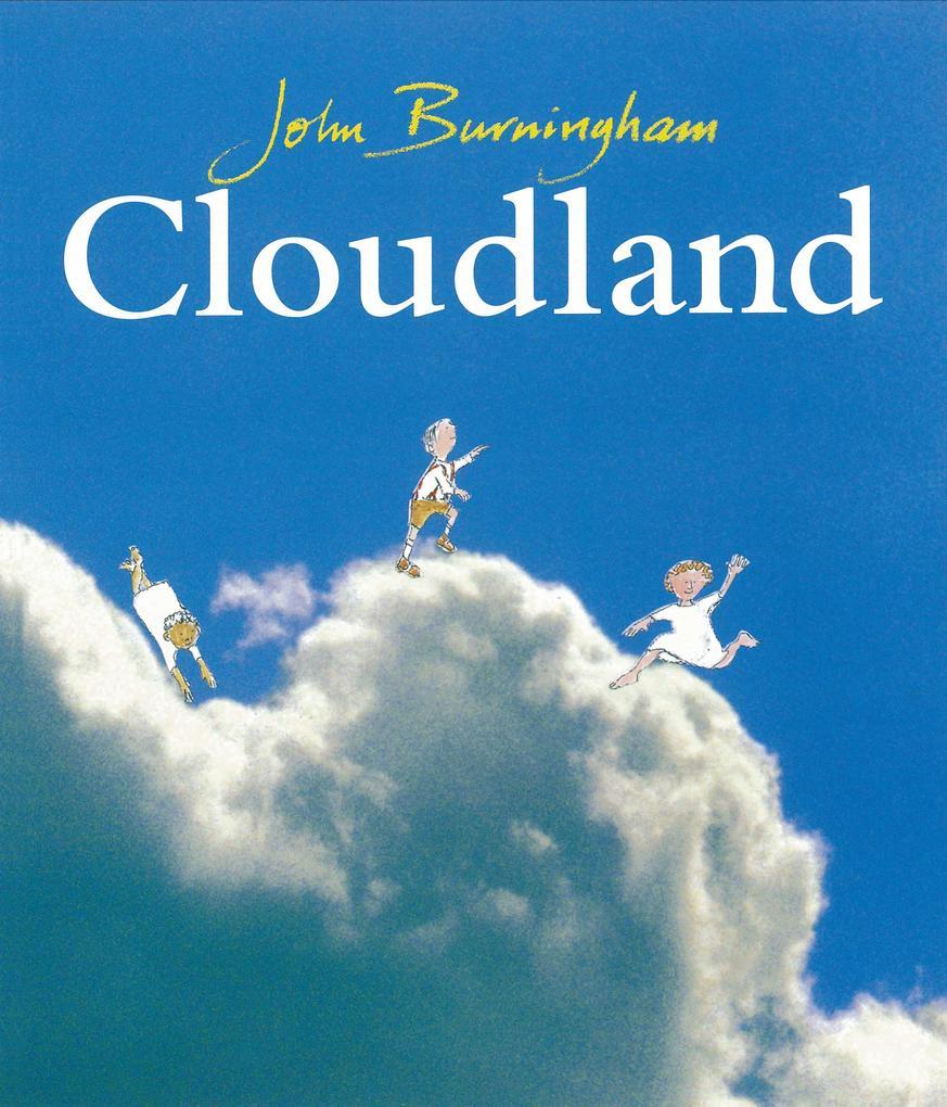 Cloudland als Taschenbuch