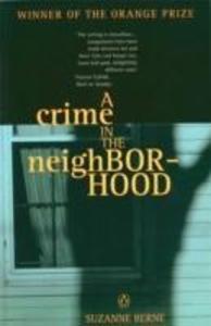 A Crime in the Neighborhood als Taschenbuch