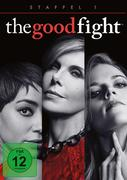 The Good Fight - Staffel 1