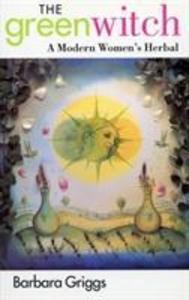 The Green Witch als Buch (gebunden)