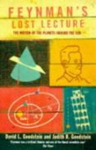 Feynman's Lost Lecture als Taschenbuch