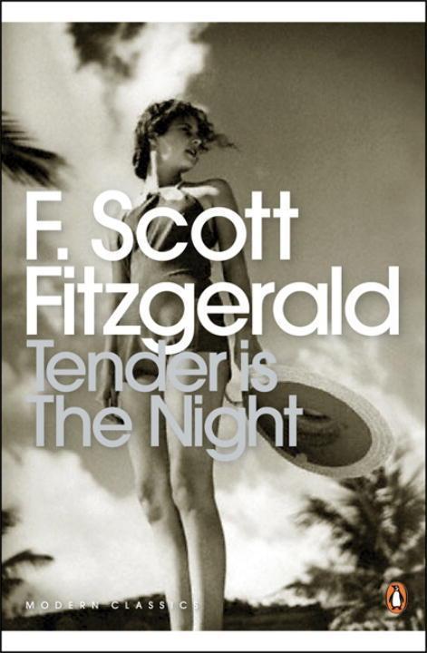 Tender is the Night als Taschenbuch
