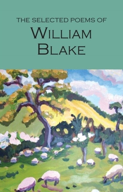 The Selected Poems of William Blake als Taschenbuch
