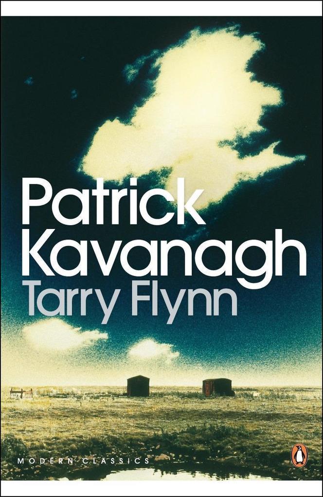 Tarry Flynn als Taschenbuch