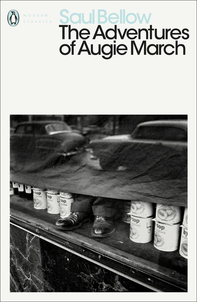 The Adventures of Augie March als Taschenbuch