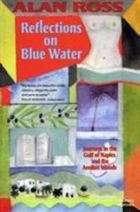 Reflections On Blue Water als Taschenbuch