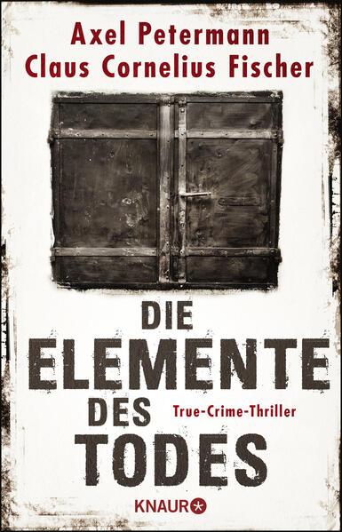 Die Elemente des Todes als Taschenbuch