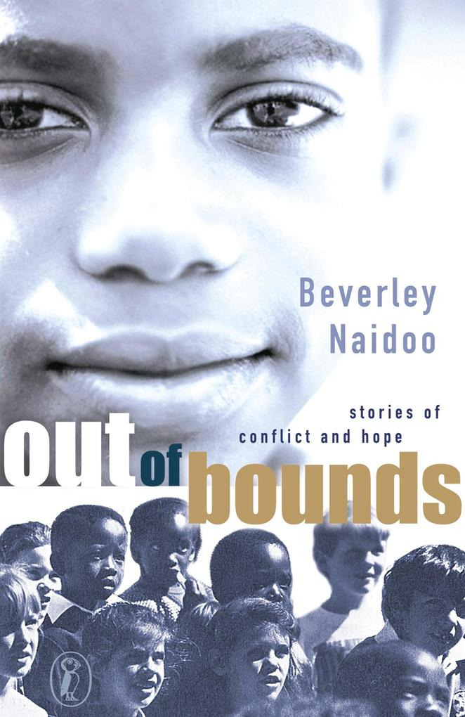 Out of Bounds als Taschenbuch