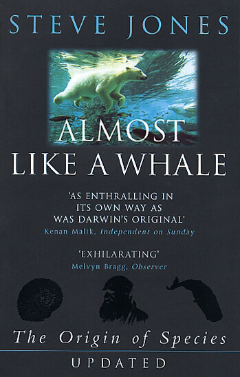 Almost Like A Whale als Taschenbuch