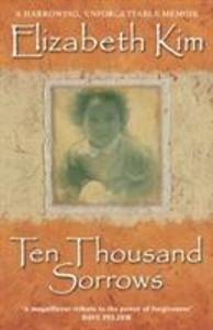 Ten Thousand Sorrows als Taschenbuch