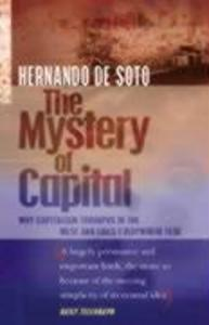The Mystery Of Capital als Taschenbuch