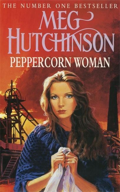 Peppercorn Woman als Taschenbuch