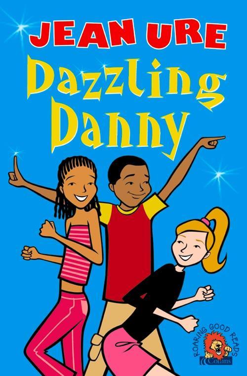 Dazzling Danny als Taschenbuch