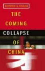 The Coming Collapse Of China als Taschenbuch