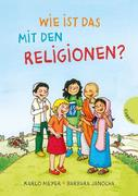 Wie ist das mit den Religionen?