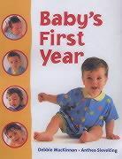 Baby'S First Year als Buch (gebunden)
