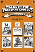 Walks in the Forest of Bowland als Buch (gebunden)