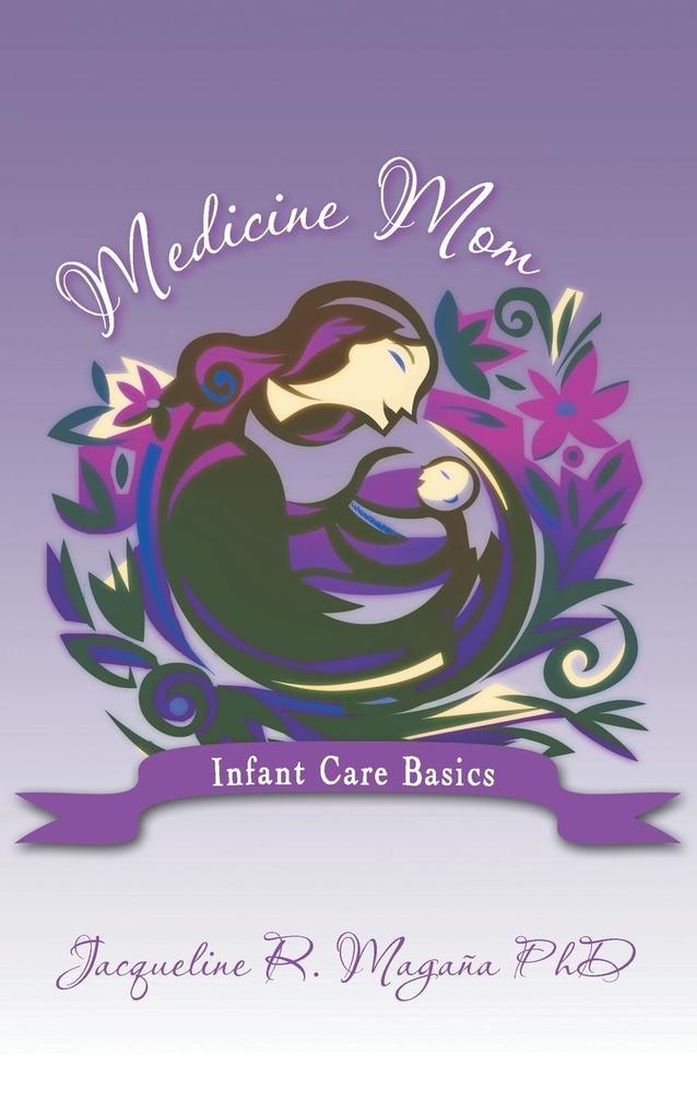 Medicine Mom als Taschenbuch