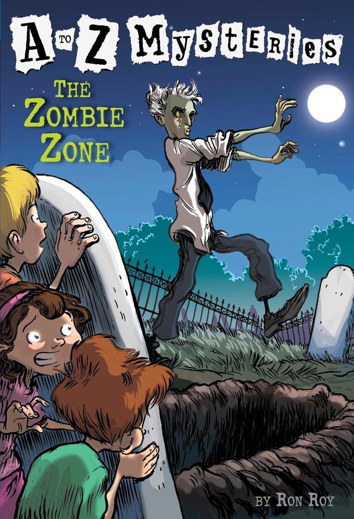 The Zombie Zone als Taschenbuch