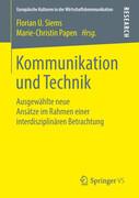 Kommunikation und Technik