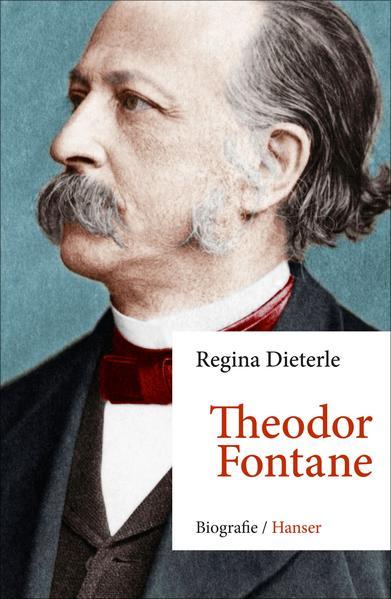 Theodor Fontane als Buch (gebunden)