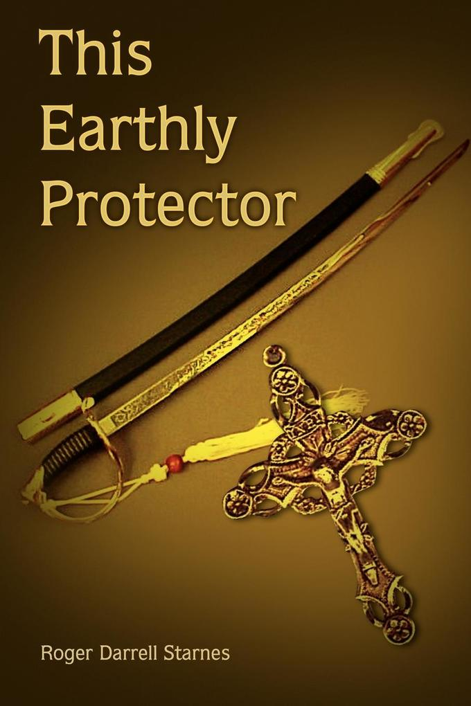 This Earthly Protector als Taschenbuch