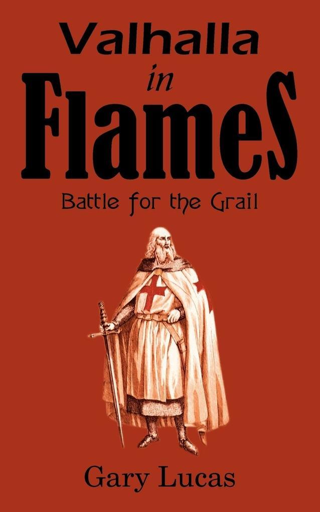 Valhalla in Flames als Taschenbuch