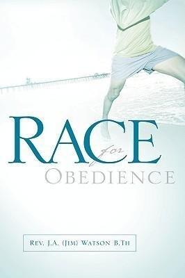 Race For Obedience als Taschenbuch