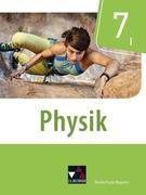 Physik 7/I Schülerband Realschule Bayern