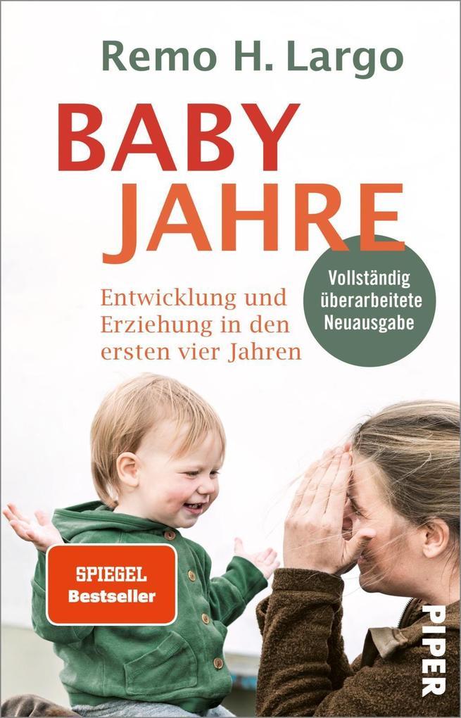 Babyjahre als Taschenbuch