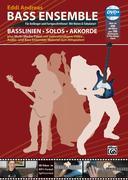 Bass Ensemble - plus Multi-Media-Paket mit mehrstündigem Video-, Audio- und Bass Ensemble-Material zum Mitspielen!