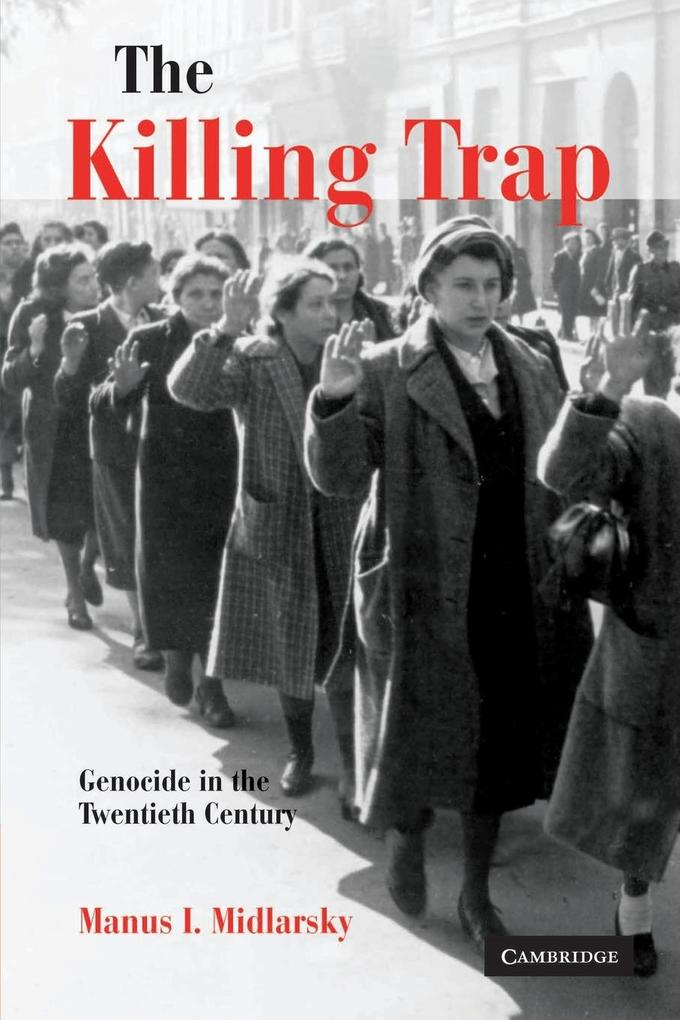 The Killing Trap als Buch (gebunden)