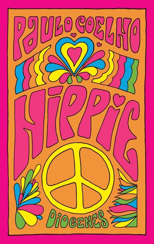 Hippie Buch Gebunden Paulo Coelho
