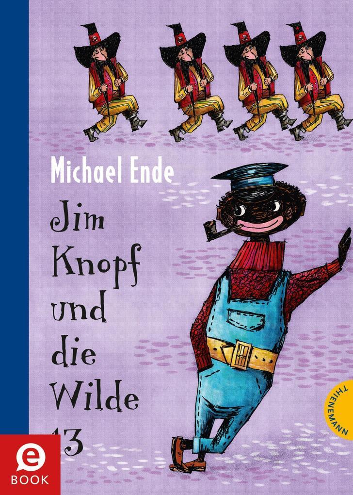 Jim Knopf und die Wilde 13 als eBook epub