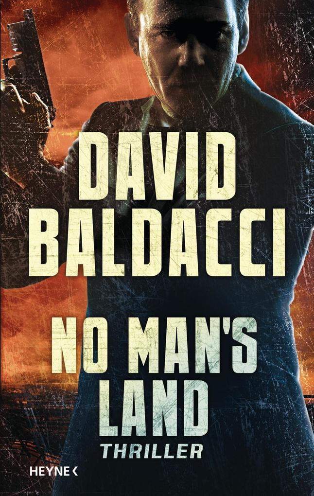 No Man's Land als Buch (gebunden)