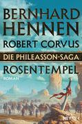 Die Phileasson-Saga - Rosentempel