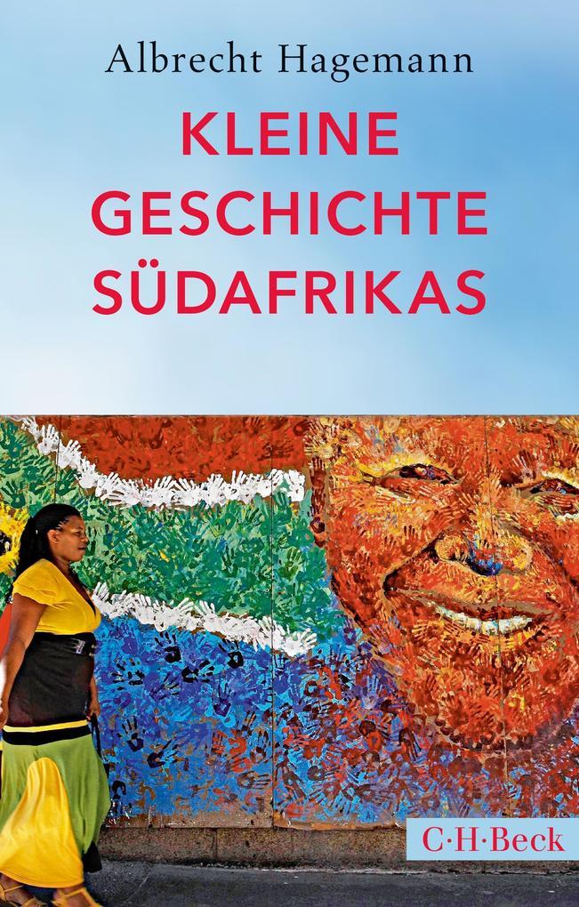 Kleine Geschichte Südafrikas als eBook epub