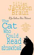 The Cat Who Could Read Backwards (The Cat Who... Mysteries, Book 1)