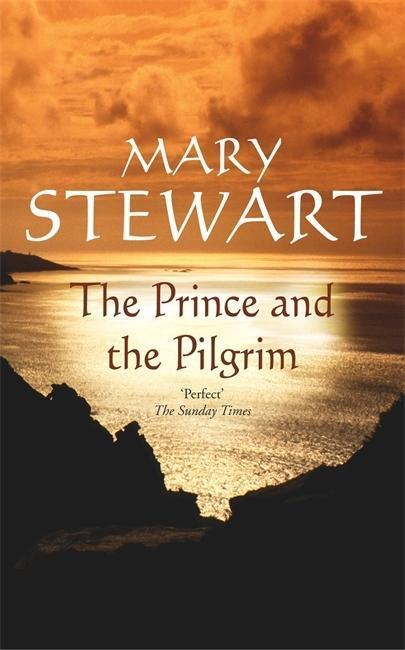 The Prince and the Pilgrim als Taschenbuch
