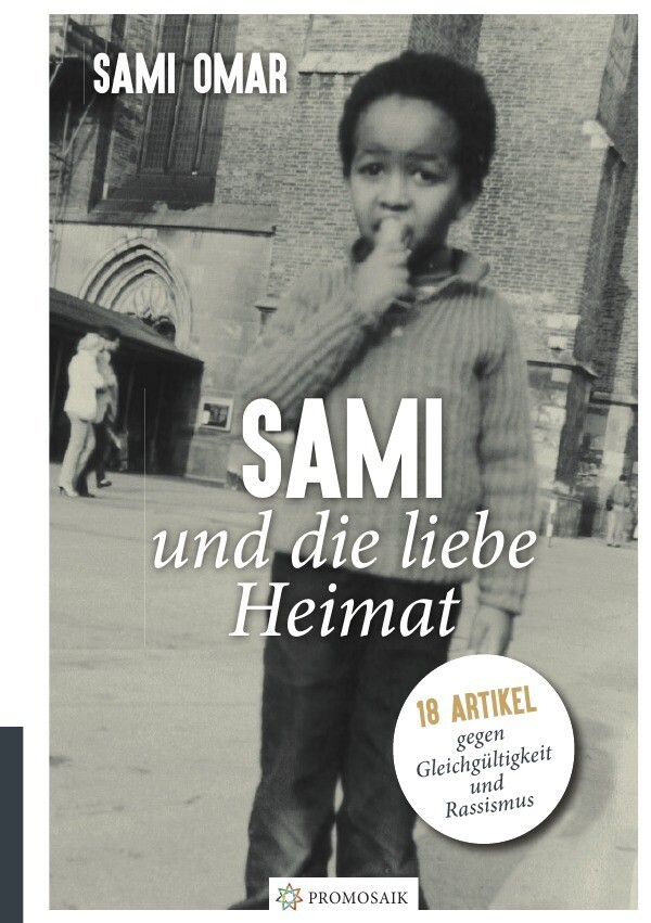 """Sami und die liebe Heimat / Sami e il """"bel paese"""" als Buch (kartoniert)"""