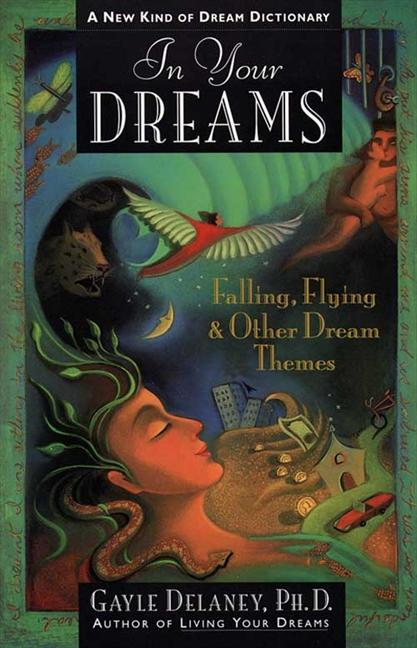 In Your Dreams: Falling, Flying and Other Dream Themes - A New Kind of Dream Dictionary als Taschenbuch
