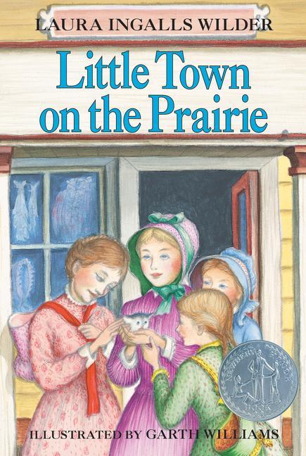 Little Town on the Prairie als Buch (kartoniert)