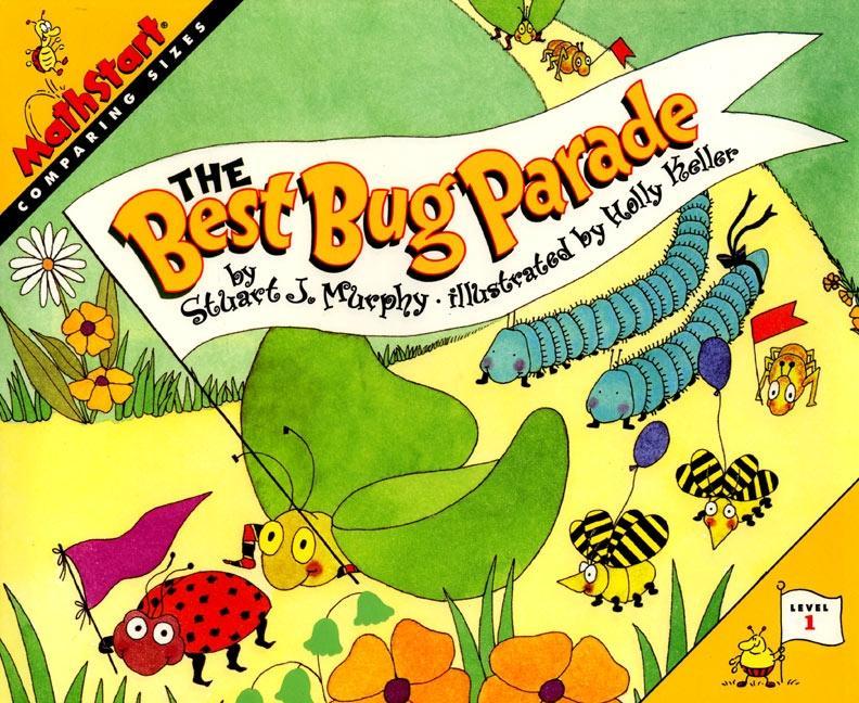 The Best Bug Parade als Taschenbuch